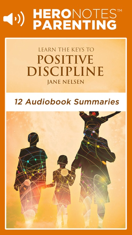 Jane Nelsen -Positive Discipline Summary Audiobook