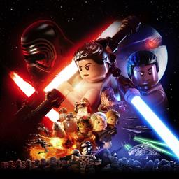 Ícone do app LEGO® Star Wars™: O Despertar da Força