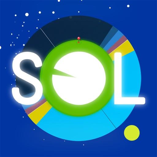 Sol: Sun Clock – Daylight Forecaster & Solar Alarm