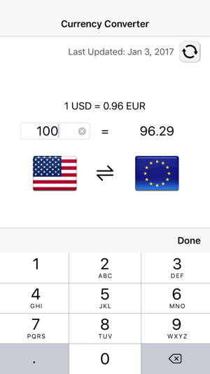 World Currency Converter Tool Foreign Exchange 4