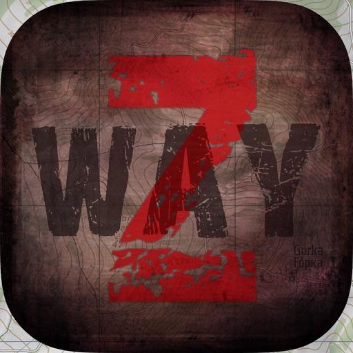 WayZ - Map for DayZ