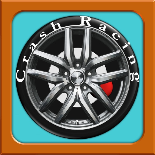 Crash Racing PV icon