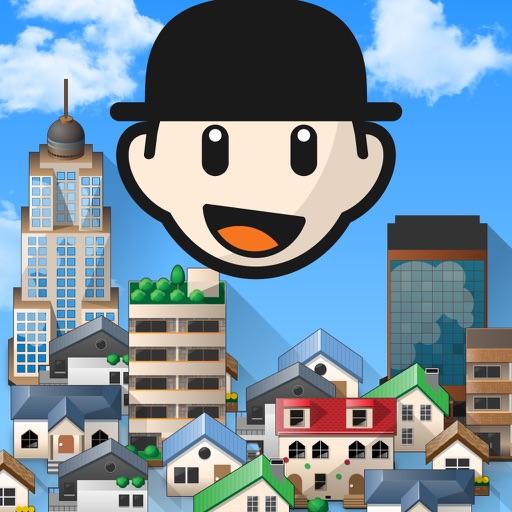 スバラシティ シンプル街作りパズル