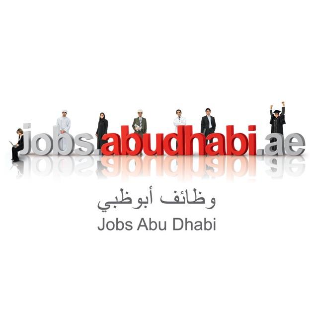jobs abu dhabi on the app store. Black Bedroom Furniture Sets. Home Design Ideas