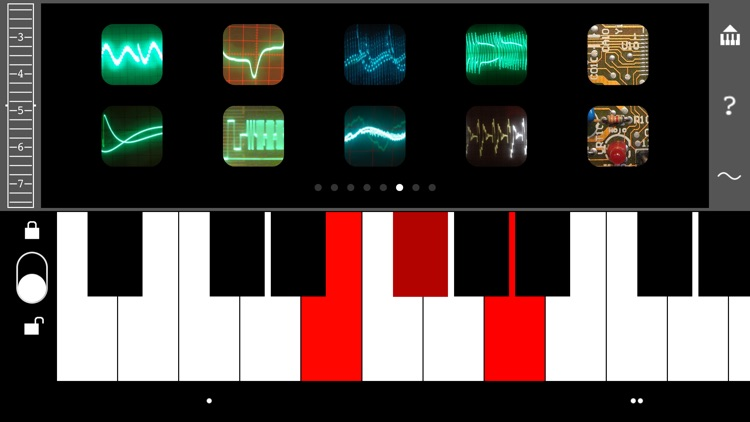 Pianofly FM Synth
