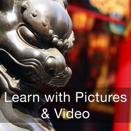 Learn Beginner Cantonese - Pics & Video for iPad