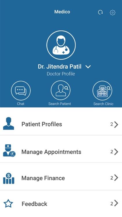 MedicoQuest screenshot-4