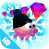 头小猪 - Lil Piggy Winter Edition HD