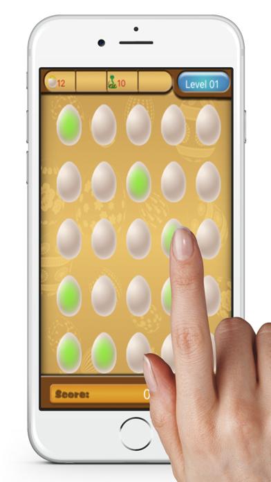 タップ タップの卵 - Tap Tap Eggs紹介画像3