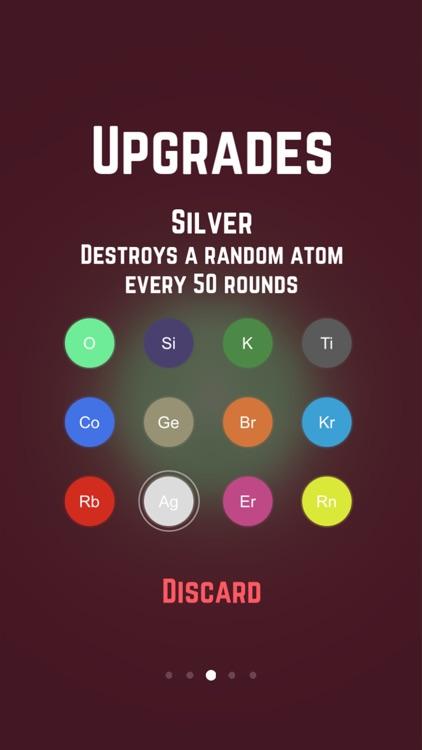 Atomas screenshot-3