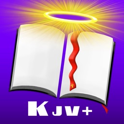 Touch Bible (KJV + Strong's Concordance)