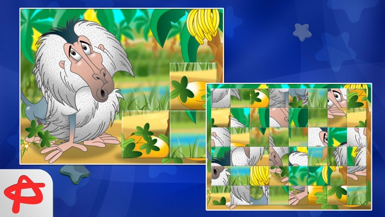 Jigsaw Puzzle: Free Game for Kids screenshot-4