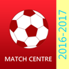 Ukrainian Football UPL 2016-2017 - Match Centre