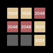 Black Board 2048 - The funniest Reverse Version