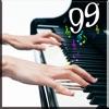 轻音乐系列之钢琴曲99首