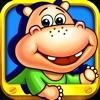 Shape Puzzle(Deluxe)-Educational Preschool Learn