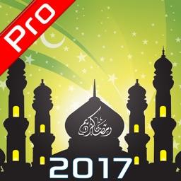 Ramadan 2017 Times