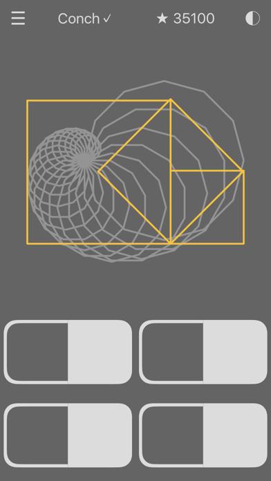 Dreamlike Parameters screenshot one