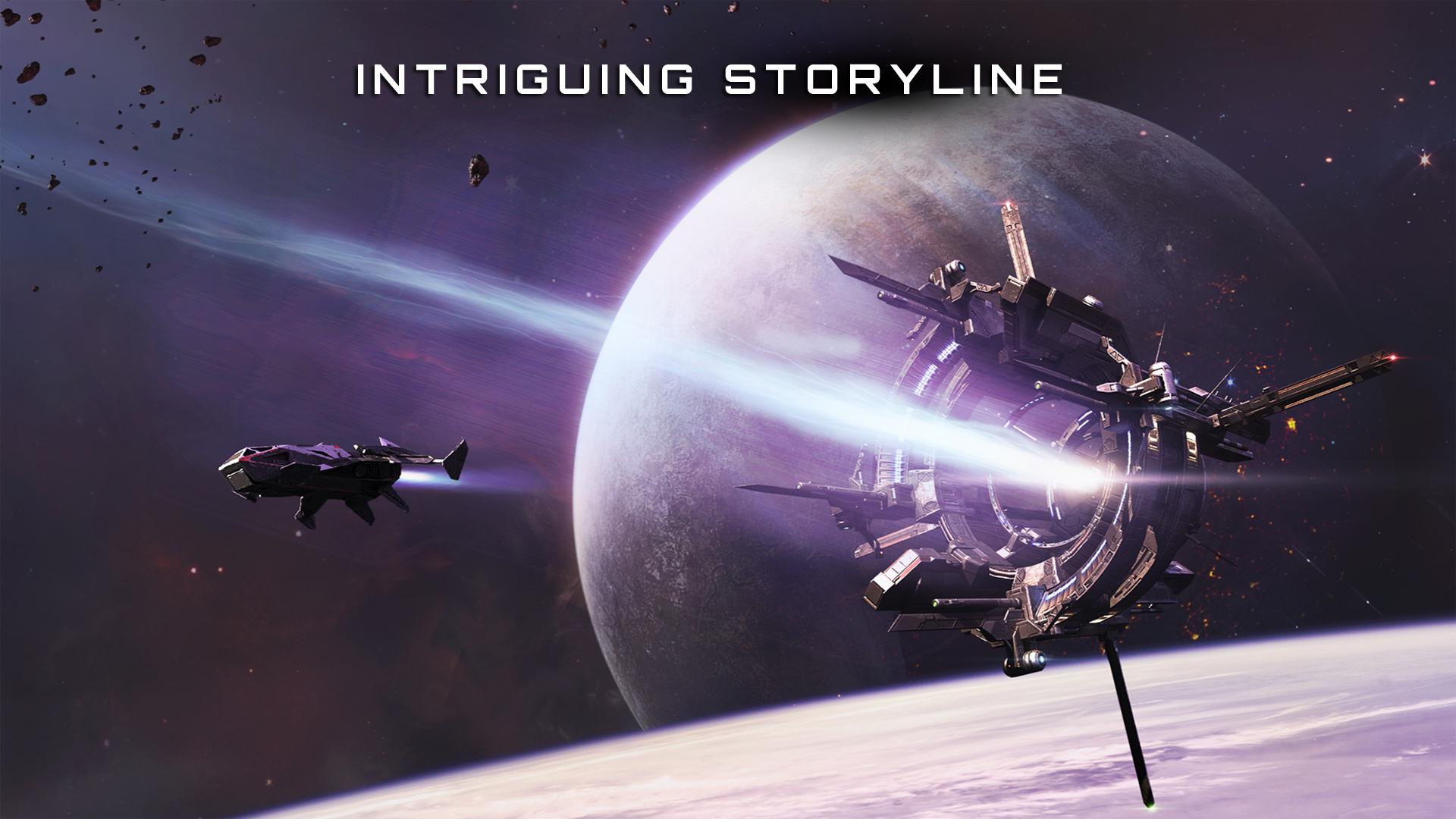 Subdivision Infinity screenshot 13