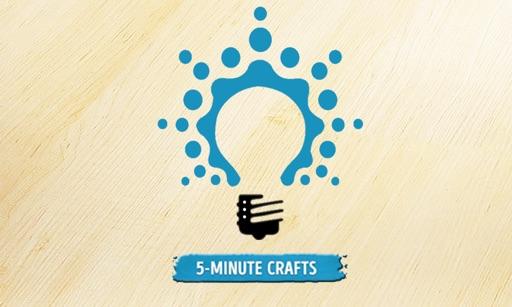 5 Minute Crafts- DIY
