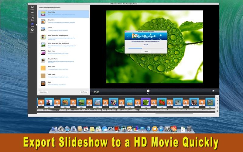 HD Slideshow Maker : Photos & Videos & Music Mixer | App Price Drops