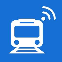 高铁WiFi万能密码-全国铁路免费WiFi一键生成!
