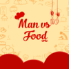 Great App for Man vs Food Restaurants