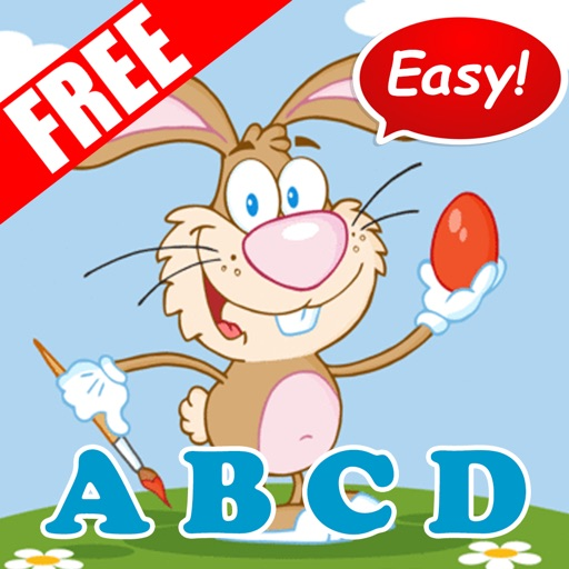 Learn Alphabet A to Z Worksheets for Preschoolers iOS App