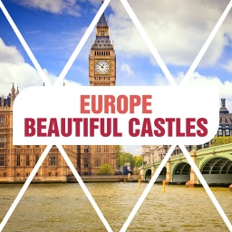 Europe Beautiful Castles