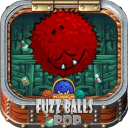 Fuzz Balls Pop