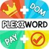 Plexiword: Fun Addicting Guessing Word Quiz Games