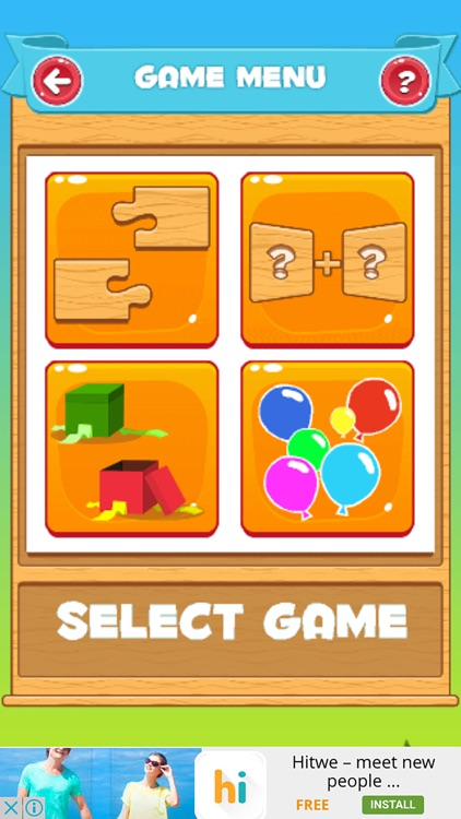 Learn Vegetables and Fruits screenshot-3