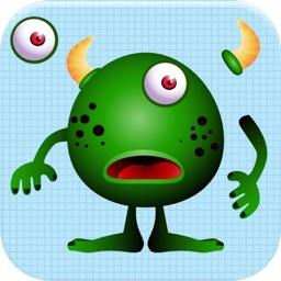 Monster Maker!