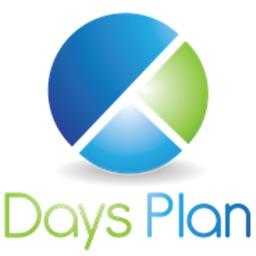DaysPlanV3.0 - Time Management