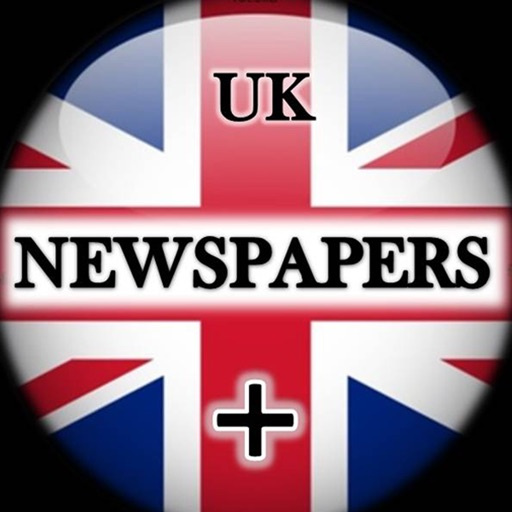Uk Newspapers Plus - Daily News From The UK iOS App