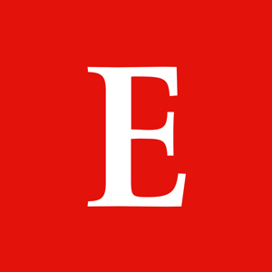 The Economist for iPhone app