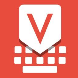VKey - Gõ Tiếng Việt với Swipe-to-type