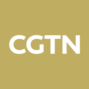 CGTN - China Global Television Network News app