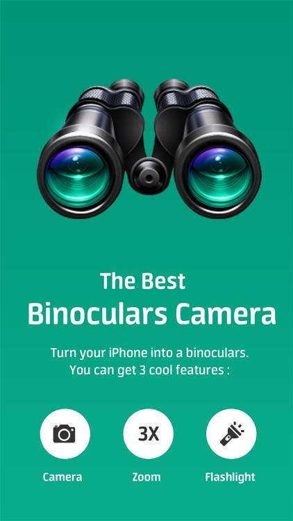 Binoculars Shooting Free -Super Zoom Camera