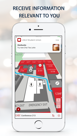UNLV Student Union on the App Store