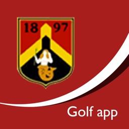 Bray Golf Club - Buggy