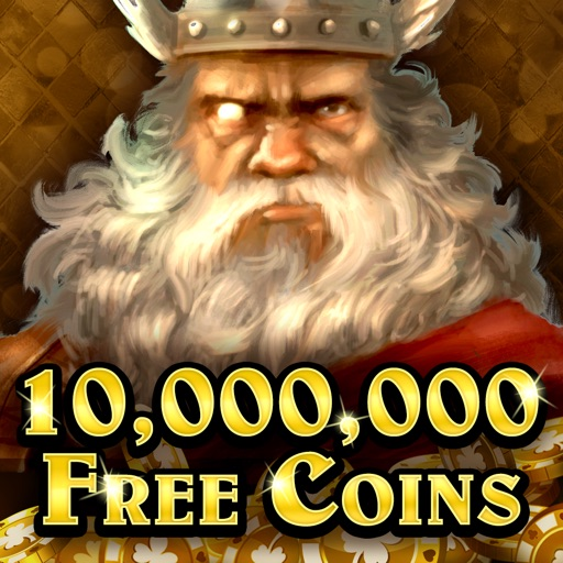 Slots: Get Rich Slot Machines Casino Slot Games