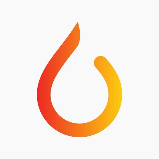 Daily Burn - Video Workouts app logo