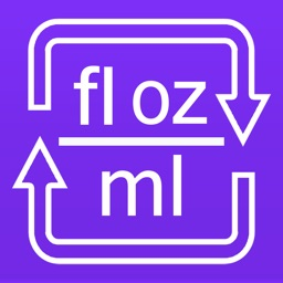 US fluid ounces to milliliters and ml to fl oz