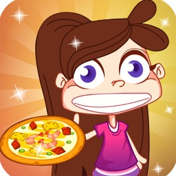 pizza contest - cooking pizza game for girls