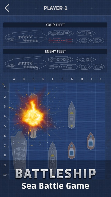 Battleship ∙