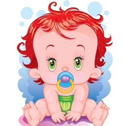 New Born Baby Care & DressUp - Baby Game Free