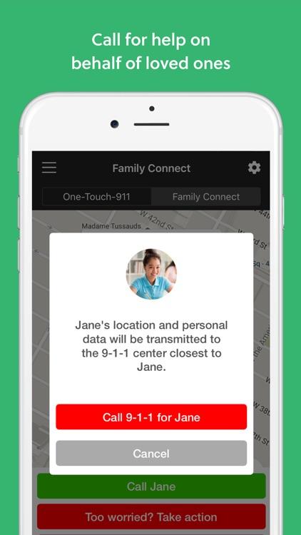 RapidSOS Haven - Emergency App screenshot-4