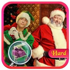 Activities of Hidden Objects Game Santa's Helper