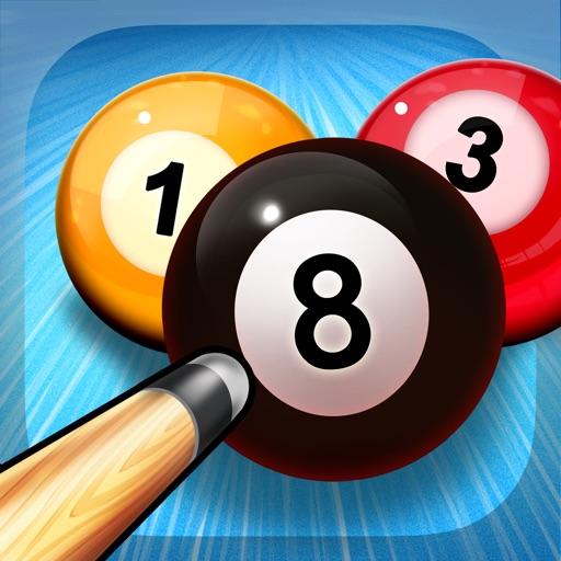 8 Ball Pool™ app logo